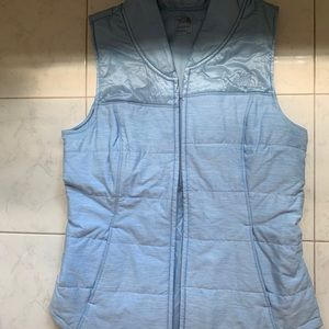 The North Face vest NEW/NEVER WORN